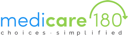 Medicare180 Logo